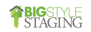 Big Style Staging Logo