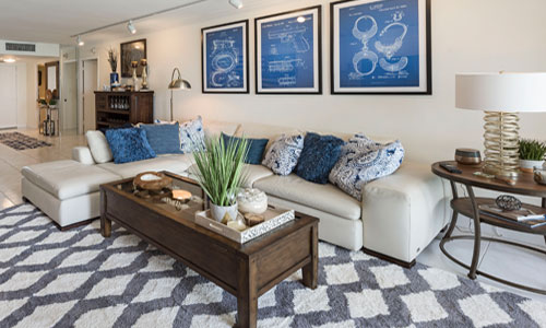 Interior Redesign Service After